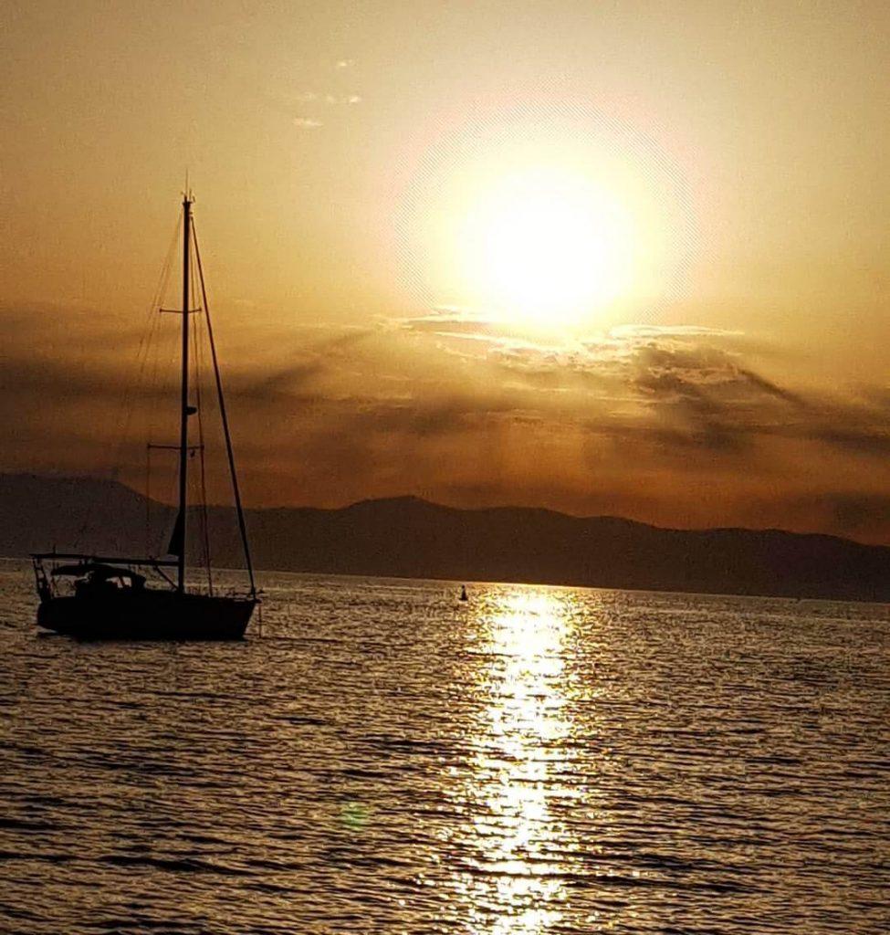 Istioforo-Aegina