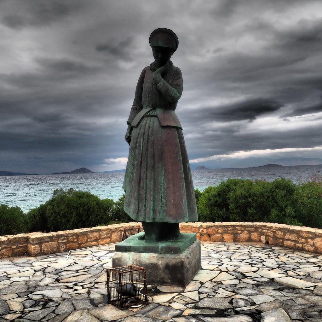 Agalma-Manas-Aegina