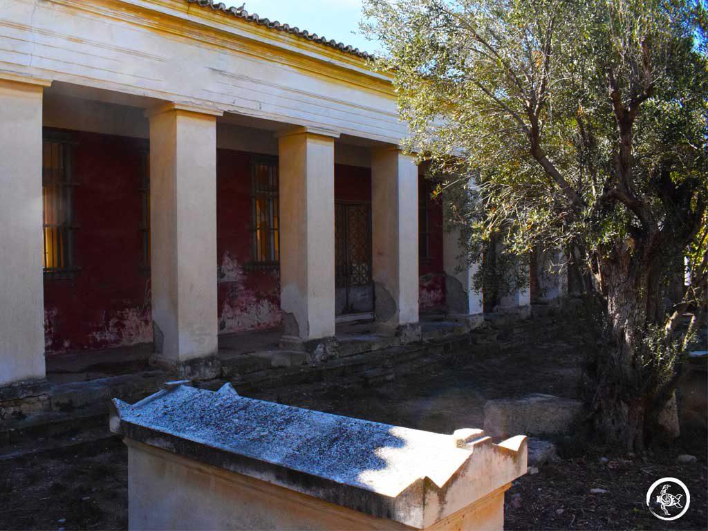 Kapodistriaka-Ktiria-Aegina-Project-Image