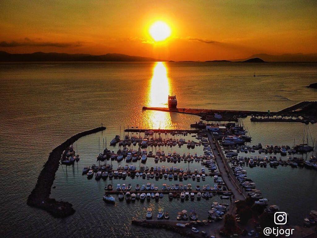 Aigina-Limani