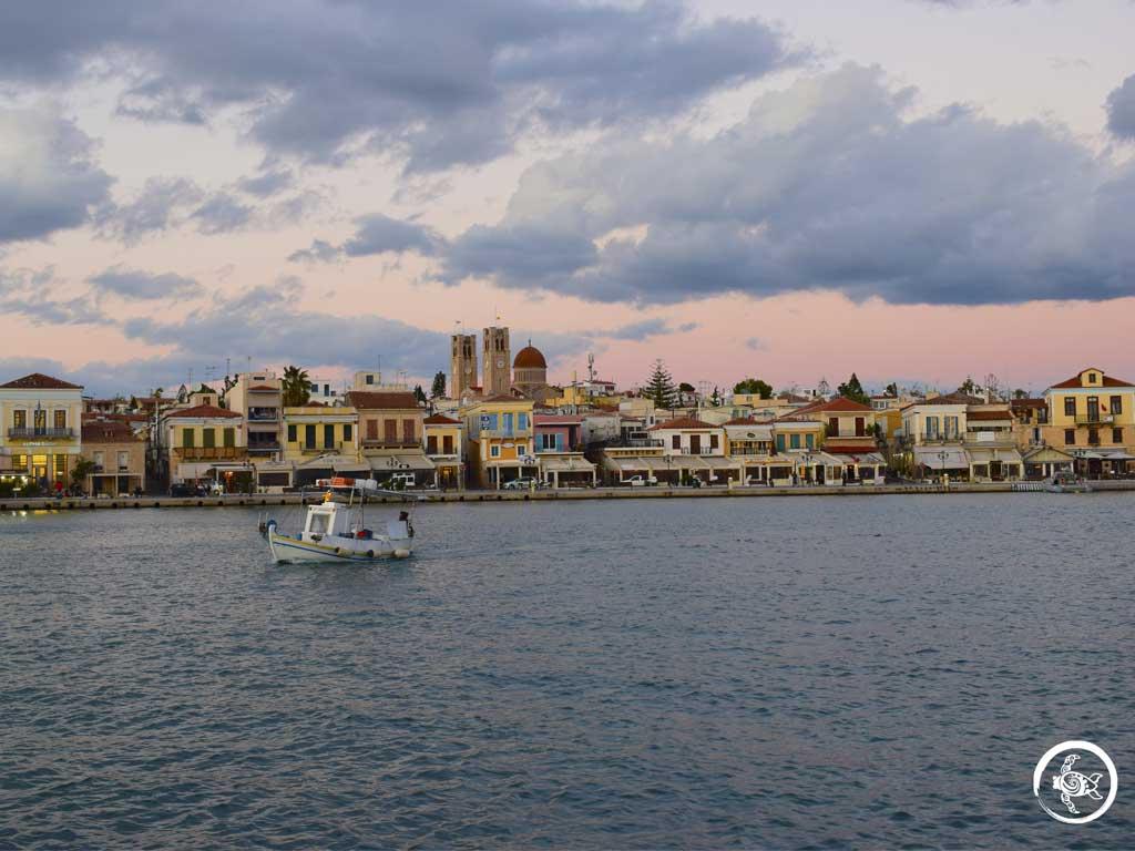 Aigina-Island