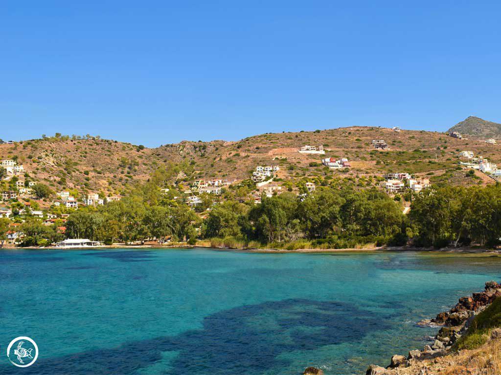 Aiginitissa-Aegina