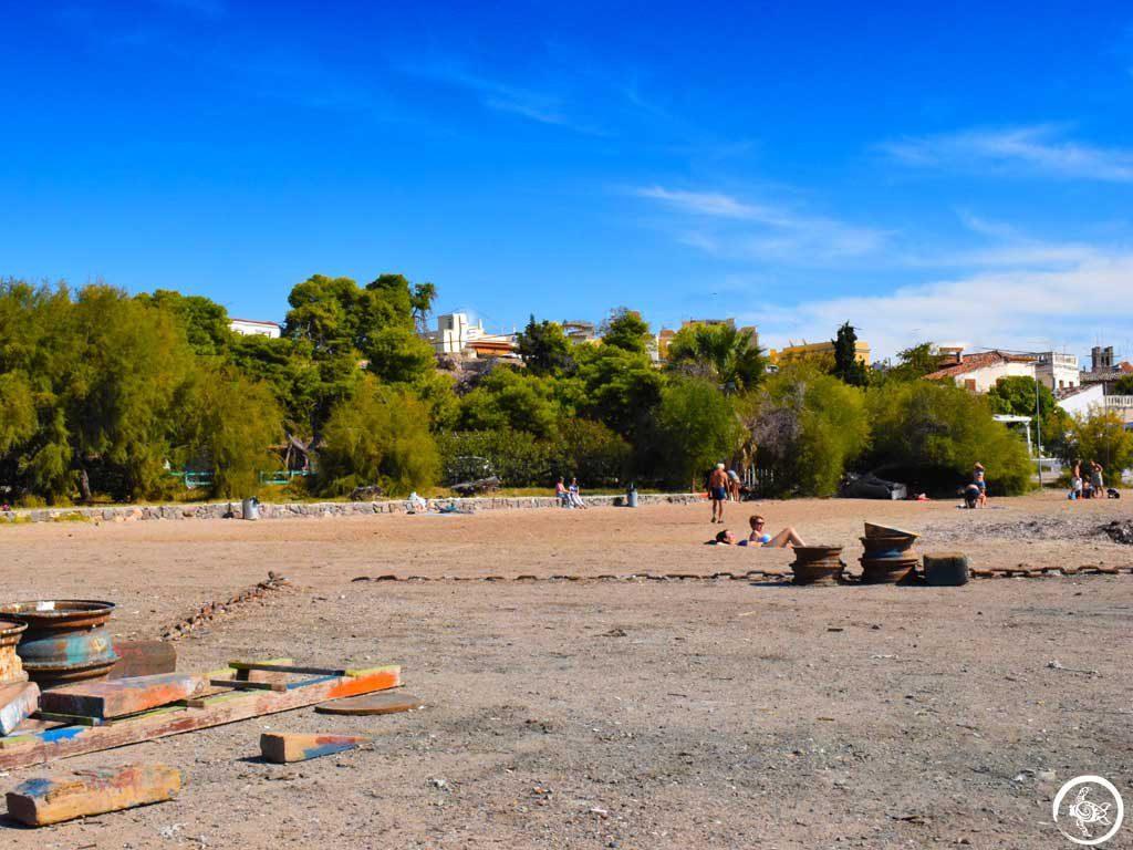 Aura-Paralia-Aegina