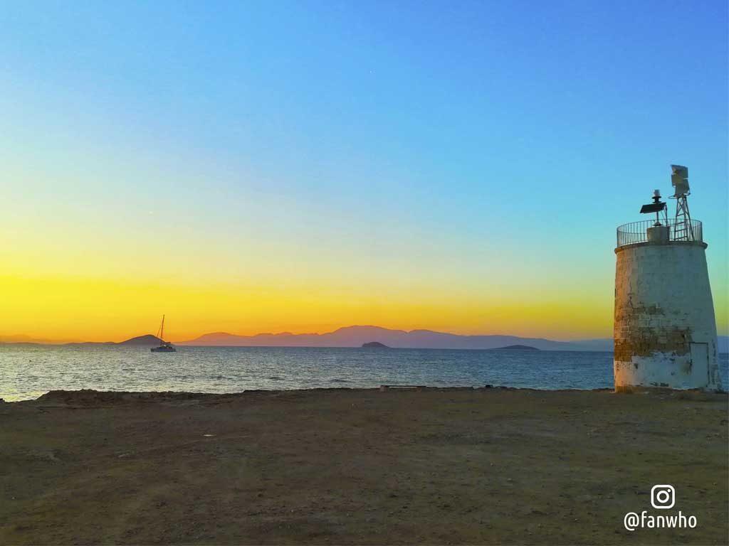 Faros-Mpouza-Aegina
