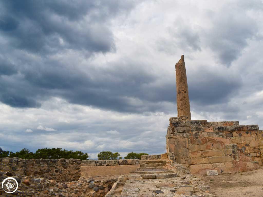 Kolona-Aegina