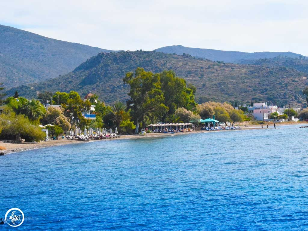 Marathonas-Aegina