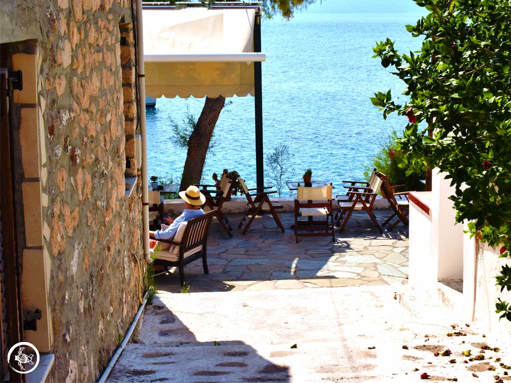 Perdika-Aegina