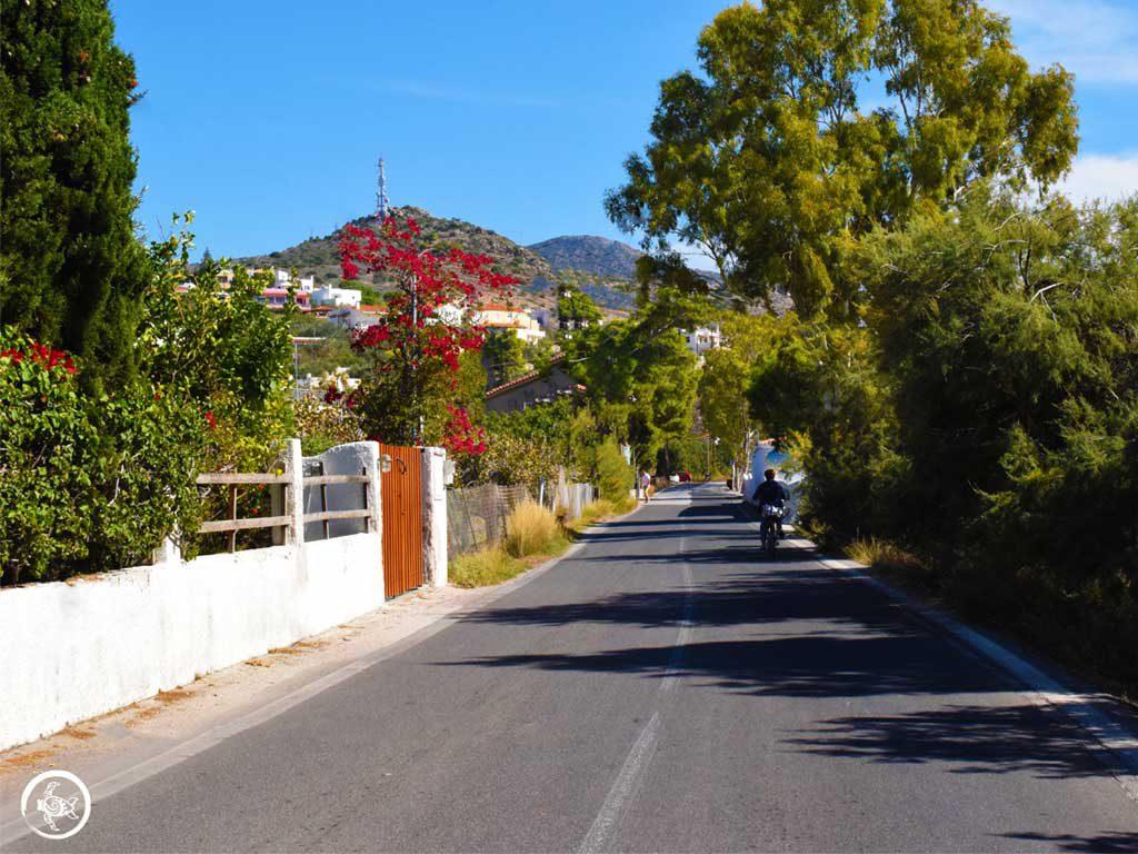 Podhlatada-Perdika-Aegina