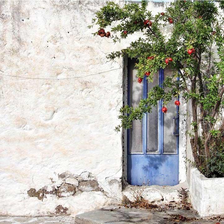 Portes-Aegina