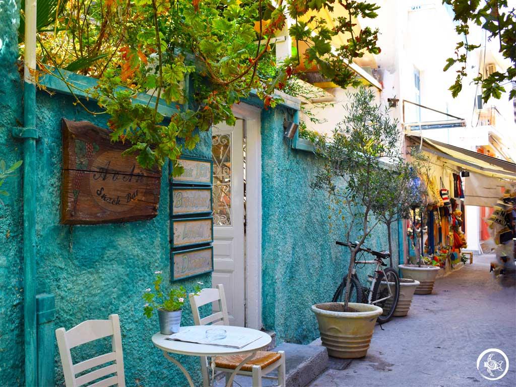 Sokakia-Aegina