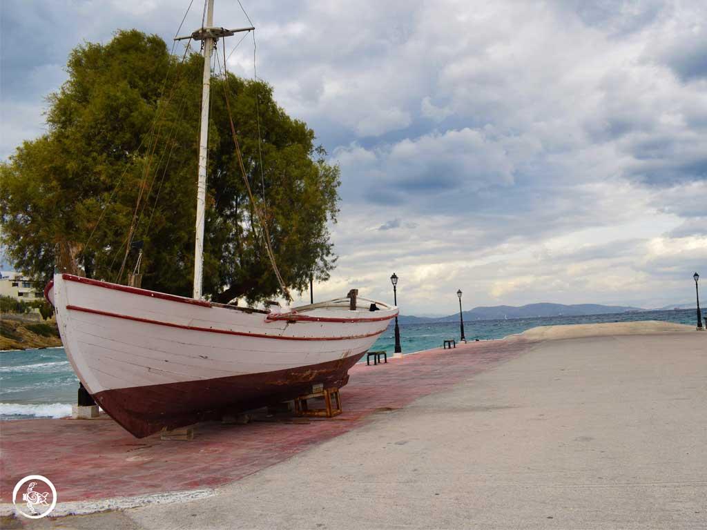 Souvala-Aegina-Island