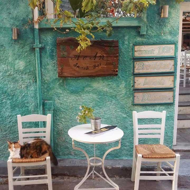 Trapezaki-Aegina