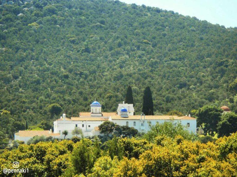 Xrusoleontissa-Aeginas