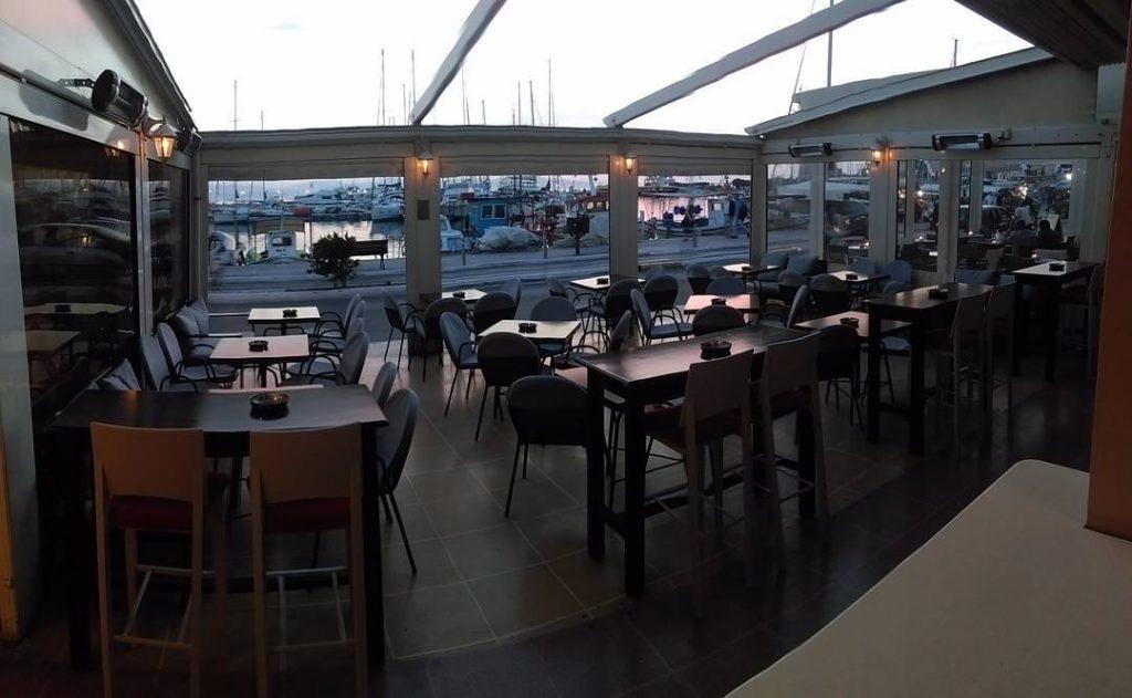 Heaven Cafe Aegina
