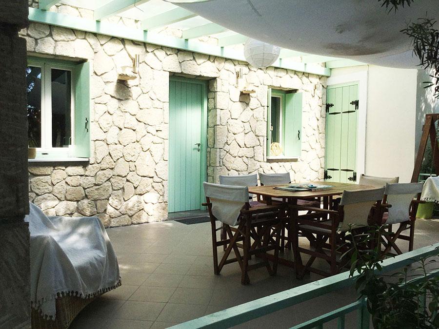 My Little House Aegina
