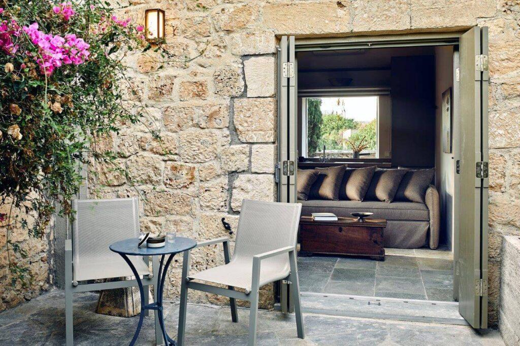 Residence Nikolaou
